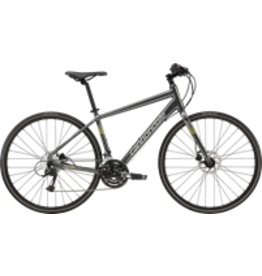 Cannondale 7-18 700 M Quick Disc 5 GRY LG