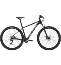 Cannondale 8-18 29 M Trail 7 BLK LG Black Large
