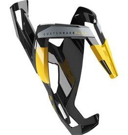 Elite SRL 10-18 Elite Custom Race Plus Cage: Glossy Black/Yellow