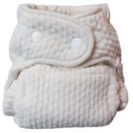 Bummis Bummis Dimple Fitted Diaper