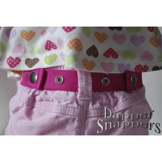 Dapper Snappers Toddler Belt