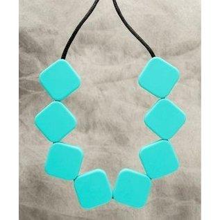 Teething Bling Bling - Sugar Cubes