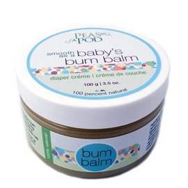 All things Jill Smooth as a Baby's Bum Balm