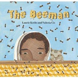 Barefoot Books The Beeman