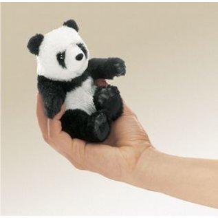 Folkmanis Panda Finger Puppet
