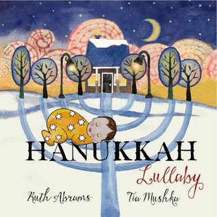 Baby Lullaby Souvenirs Hanukkah Lullaby