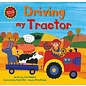 Barefoot Books Driving my Tractor