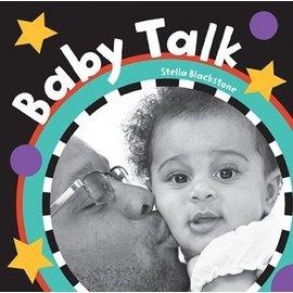 Barefoot Books Baby Talk Board Book