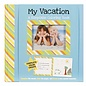 Erynn Rice My Vacation Keepsake Coloring Book