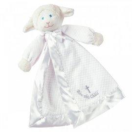 Mary Meyer Christening Lamb Blanket