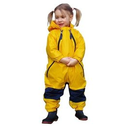 Tuffo Muddy Buddy - Yellow