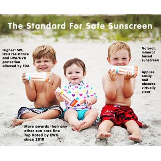 Thinkbaby Thinkbaby Safe Sunscreen SPF 50+