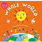 Barefoot Books Whole World w/ CD