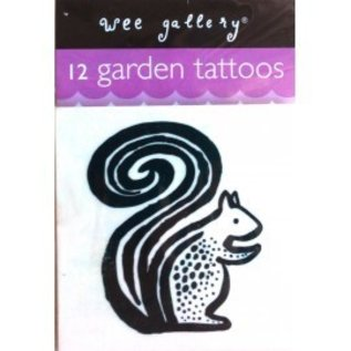 Wee Gallery Wee Gallery Tattoos