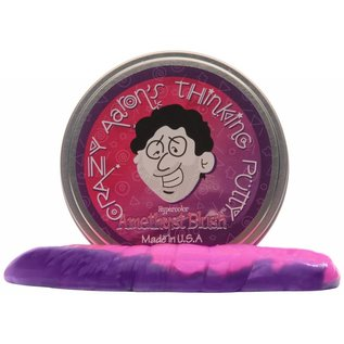 Crazy Aaron's Thinking Putty Crazy Aaron's Thinking Putty Hypercolors - Small Tin