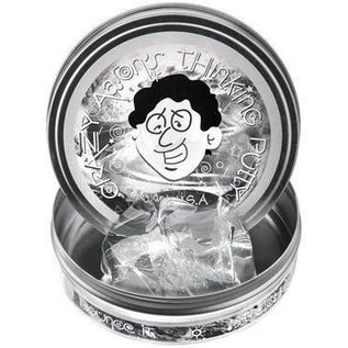 Crazy Aaron's Thinking Putty Crazy Aaron's Thinking Putty - Liquid Glass Crystal Clear