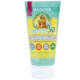 Badger Badger Sunscreen SPF 30 Chamomile