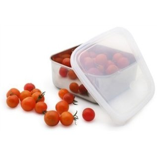 UKonserve U Konserve Stainless Steel Container Small-Clear