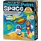 4M Space Mould & Paint Kit