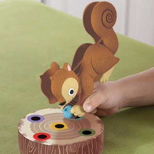 Educational Insights Sneaky, Snacky Squirrel Game
