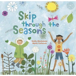 Barefoot Books Skip Through the Seasons