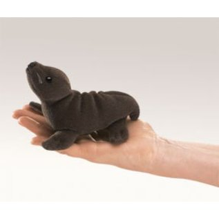 Folkmanis Sea Lion Finger Puppet
