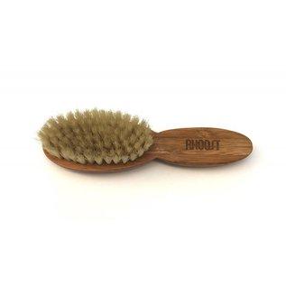 COMOTOMO Rhoost Baby Brush & Comb Set