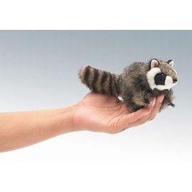 Folkmanis Raccoon Finger Puppet