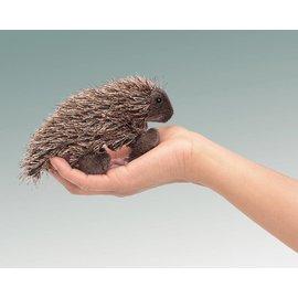Folkmanis Porcupine Finger Puppet