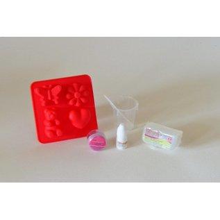 Kiss Naturals Kiss Naturals Mini Glycerin Soap Kit