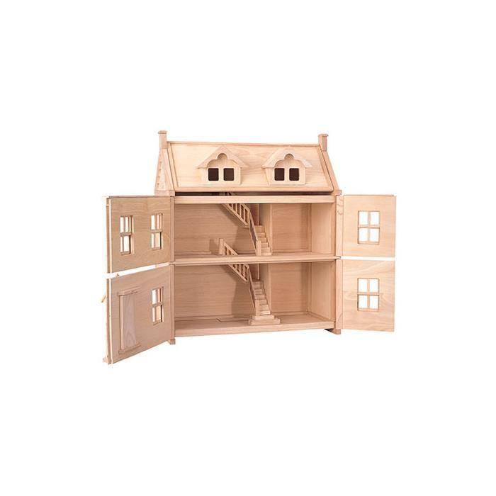 Victorian Dollhouse Plan Toys