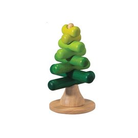 PlanToys Plan Toys Stacking Tree