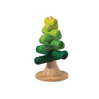 PlanToys Plan Toys Stacking Tree