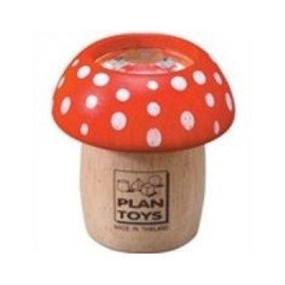 PlanToys Plan Toys Mushroom Kaleidoscope