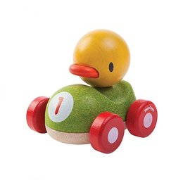 PlanToys Plan Toys Duck Racer