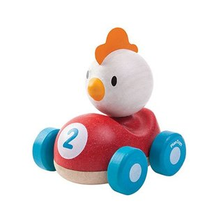 PlanToys Plan Toys Chicken Racer