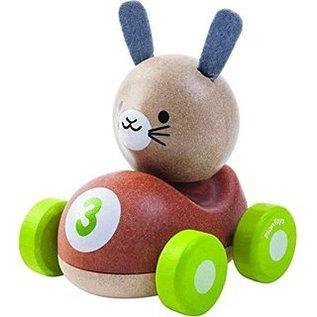 PlanToys Plan Toys Bunny Racer