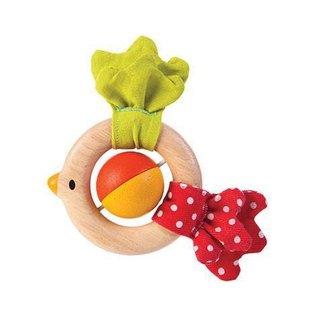 PlanToys Plan Toys Bird Rattle