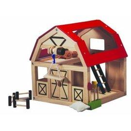 PlanToys Plan Toys Barn