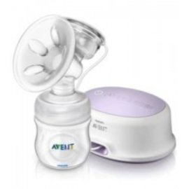 Phillips Avent Phillips Avent Single Electric Breast Pump