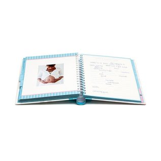 Pearhead Pearhead Pregnancy Journal