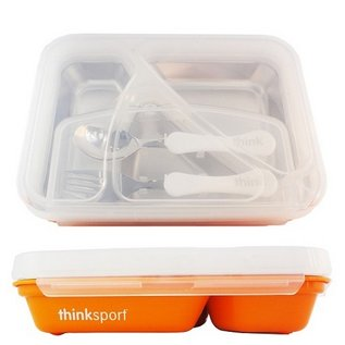 Thinkbaby Think GO2 Container
