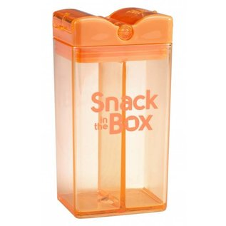 Drink in the Box Snack in the Box