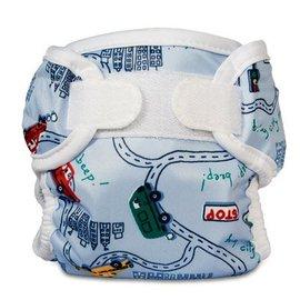 Bummis NB Bummis Super Whisper Wrap Diaper Cover