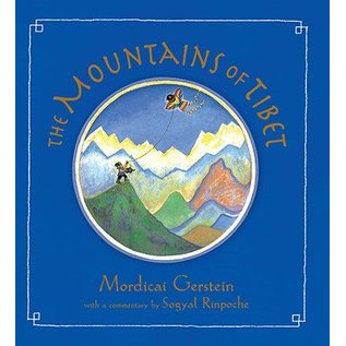 Barefoot Books Mountains of Tibet