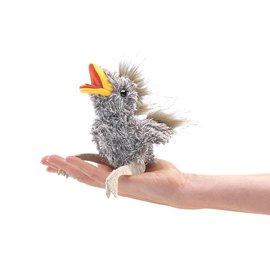 Folkmanis Mini Baby Bird Finger Puppet