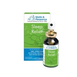 Martin & Pleasance Martin & Pleasance Sleep Relief