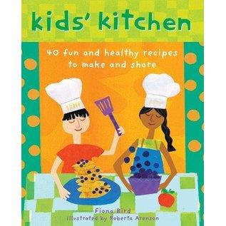 Barefoot Books Kid's Kitchen Card Deck