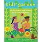 Barefoot Books Kid's Garden Card Deck