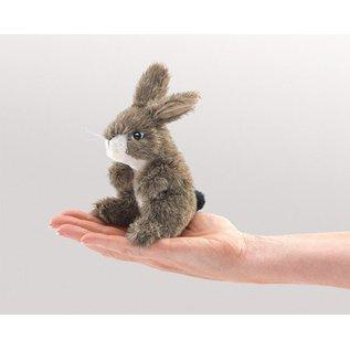 Folkmanis Jack Rabbit Finger Puppet